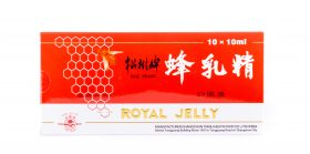 Royal Jelly 10 fiole x 10 ml